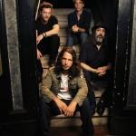 Soundgarden kiinnitetty Universal Music Groupille