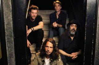 Soundgardenin Chris Cornell kertoi radiohaastattelussa yhtyeen ensi vuoden näkymistä