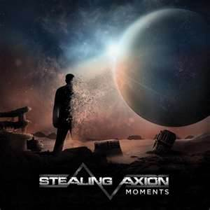 Stealing Axion – Moments