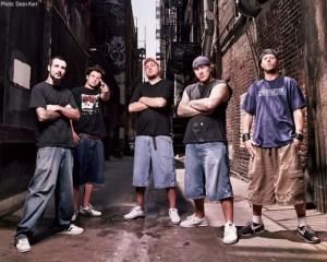Sworn Enemy julkaisee uuden albumin toukokuussa
