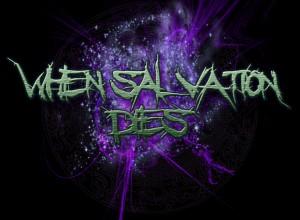 When Salvation Dies – Fragmented