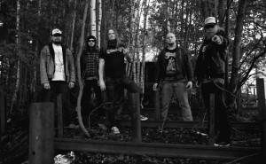 Damngod kitaristi jätti yhtyeen