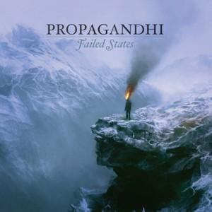 Propagandhin uusi albumi kuunneltavissa kokonaisuudessaan