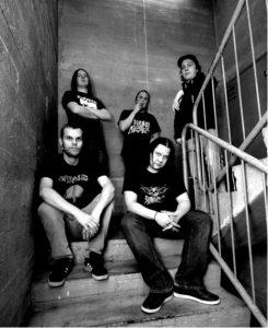 Off Corpse Tour kiertää Suomea helmikuussa