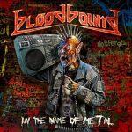 Bloodbound julkaisi tulevan albuminsa tiedot
