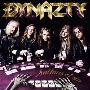 Dynazty – Sultans Of Sin