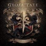 Geoff Tate julkaisi sooloalbuminsa tiedot