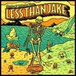 Less Than Jake julkaisi tulevan albuminsa tiedot