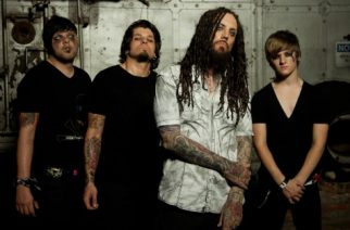 Korn-kitaristin luotsaama Love And Death siirtyi Earache Recordsin talliin