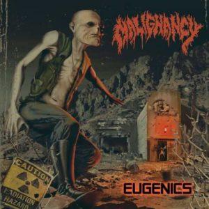 Malignancy julkaisi uuden albuminsa tiedot