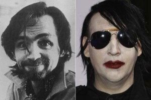 Charles Mansonilta avoin kirje Marilyn Mansonille