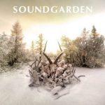Soundgardenin uusi albumi kuunneltavissa