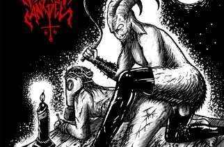 Wömit Angel – Sodomatik Rites Of I.N.R.I