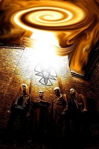 Impaled Nazarene tähdittämään Kaaoszinen klubi-iltaa marraskuussa