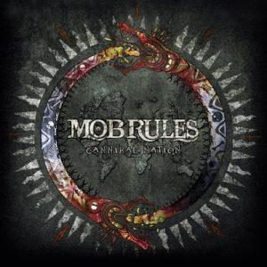 Mob Rules julkaisi uuden albuminsa tiedot