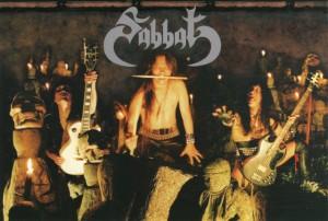 Sabbat palaa Suomeen