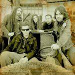 Death Ray Visionin debyyttialbumi ilmestyy syyskuussa