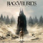 Black Veil Brides julkaisi tulevan albuminsa tiedot
