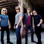 Bon Jovi Tampereelle toukokuussa