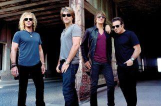 Bon Jovi konsertoi Tallinnan Laululavalla kesäkuussa