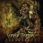 Corpus Mortale kiinnitetty Deepsend Recordsille