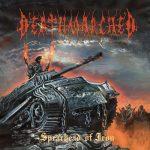 Deathmarched julkaisi tulevan albuminsa tiedot