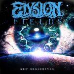 Elysion Fields kiinnitetty Innerstrength Recordsille