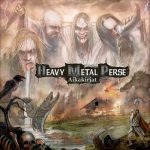 Heavy Metal Perseeltä uusi albumi marraskuussa