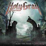 Holy Graililta uusi albumi tammikuussa