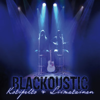 Kotipelto & Liimatainen – Blackoustic