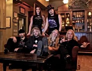 Floor Jansen Nightwishin pysyväksi laulajaksi
