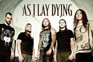 As I Lay Dying vokalisti myöntää bändin teeskennelleen kristittyjä levymyynnin toivossa