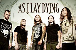 As I Lay Dying kiusoittelee lyhyellä kappalemaistiaisella ja videolla