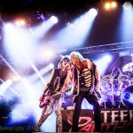 Steel Panther Live 21.10.2012 @ The Circus