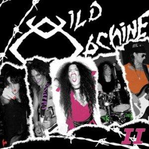 Wild Machine – II
