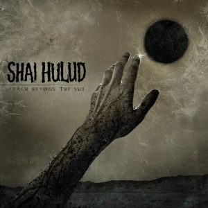 Shai Hulud julkaisi albumin tiedot