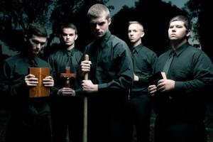 Dark Sermonilta uusi musiikkivideo