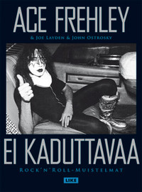 Ace Frehley – Ei kaduttavaa