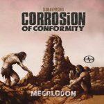 Corrosion Of Conformityn EP kuunneltavissa