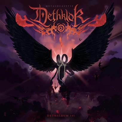Dethklok – The Dethalbum III