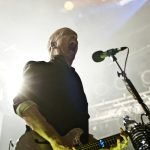 Devin Townsend & Fear Factory, Pakkahuone, Tampere 8.11.2012