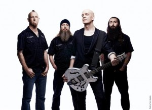 Devin Townsend Project @ Pakkahuone