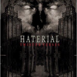Haterial – Twisted Verses