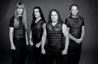 Manowar saapumassa kiertueelle Skandinaviaan marraskuussa: yhtye saapumassa myös Suomeen?