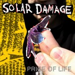 Solar Damage – Price Of Life