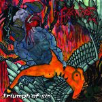 Rawage – Triumph Of Sin