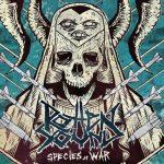 Rotten Soundilta uusi EP tammikuussa