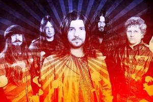 Spiritual Beggars uuden albumin kimpussa