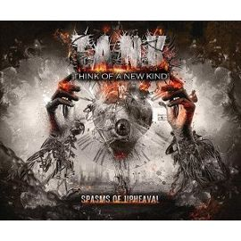 Think Of A New Kind – Spasms Of Upheaval
