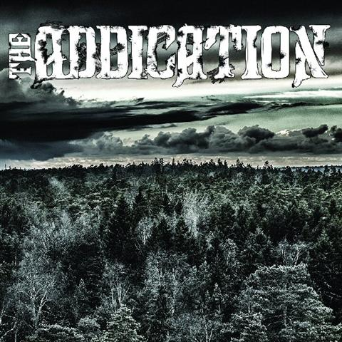 The Addication – The Addication
